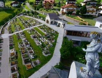 Friedhof Sillian