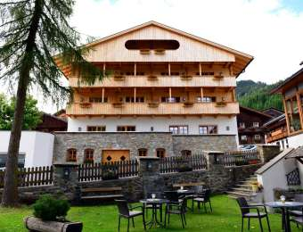 Gästehaus Pfeifhofer